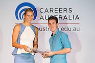 Careers Australia Graduation 2015