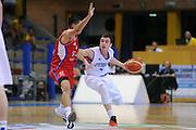 LIGNANO SABBIADORO, 13 LUGLIO 2015<br /> BASKET, EUROPEO MASCHILE UNDER 20<br /> ITALIA-SERBIA<br /> NELLA FOTO: Alessandro Cappelletti<br /> FOTO FIBA EUROPE/CASTORIA