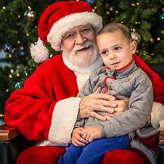 Second Chance Santa Photos