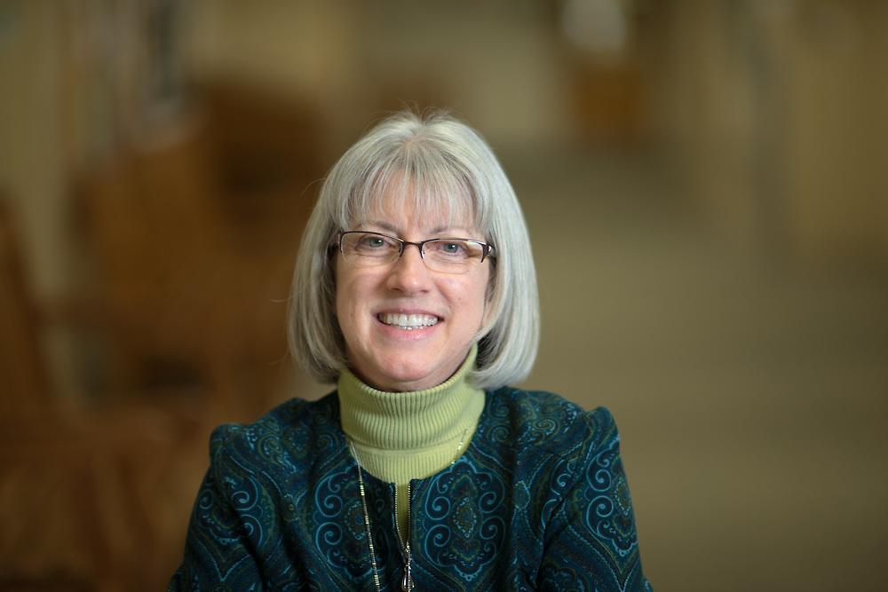 Nancy Vandeman English Staff College of Arts and Sciences
