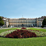 Monza and surroundings
