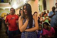 Charismatic Catholics, Rio de Janeiro