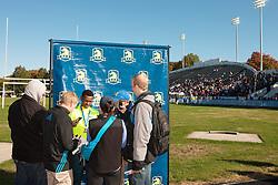 Boston Athletic Association Half Marathon, Lilesa Desisa Press interviews