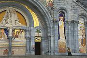 Lourdes, Hautes-Pyre?ne?es, France