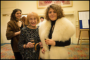 GERALDINE WINKLER, The St. Petersburg Ball. In aid of the Children's Burns Trust. The Landmark Hotel. Marylebone Rd. London. 14 February 2015. Less costs  all income from print sales and downloads will be donated to the Children's Burns Trust.