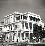 Inspectorate of Armaments. Madras. India.