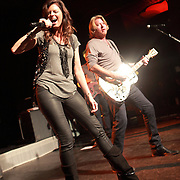 Little Big Town at the Showbox Market 8-22-2011