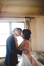 Jinny Yoo & Byron Sun