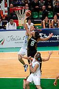 DESCRIZIONE : Priolo Additional Qualification Round Eurobasket Women 2009 Italia Belgio<br /> GIOCATORE : Adriana Grasso<br /> SQUADRA : Nazionale Italia Donne<br /> EVENTO : Qualificazioni Eurobasket Donne 2009<br /> GARA :  Italia Belgio<br /> DATA : 16/01/2009<br /> CATEGORIA : Tiro Penetrazione<br /> SPORT : Pallacanestro<br /> AUTORE : Agenzia Ciamillo-Castoria/G.Pappalardo