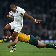 20151003 Rugby, RWC 2015 : England vs Australia
