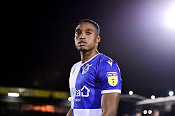 Victor Adeboyejo of Bristol Rovers - Mandatory by-line: Ryan Hiscott/JMP - 22/10/2019 - FOOTBALL - Memorial Stadium - Bristol, England - Bristol Rovers v Bolton Wanderers - Sky Bet League One
