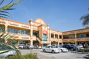 Sunny Plaza in San Gabriel