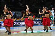 DESCRIZIONE : Kaunas Lithuania Lituania Eurobasket Men 2011 Quarter Final Round Spagna Slovenia Spain Slovenia<br /> GIOCATORE : cheerleaders<br /> CATEGORIA : cheerleaders<br /> SQUADRA : Spagna Spain <br /> EVENTO : Eurobasket Men 2011<br /> GARA : Spagna Slovenia Spain Slovenia<br /> DATA : 14/09/2011<br /> SPORT : Pallacanestro <br /> AUTORE : Agenzia Ciamillo-Castoria/G.Matthaios<br /> Galleria : Eurobasket Men 2011<br /> Fotonotizia : Kaunas Lithuania Lituania Eurobasket Men 2011 Quarter Final Round Spagna Slovenia Spain Slovenia<br /> Predefinita :