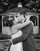 Weddings: Rebecca and Chad