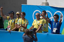 Tebbel Rene, UKR, Zipper<br /> Olympic Games Rio 2016<br /> © Hippo Foto - Dirk Caremans<br /> 19/08/16
