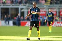 12.3.17, Milano, stadio Giuseppe Meazza, 28.a giornata di Serie A, INTER-ATALANTA, nella foto:  Geoffrey Kondogbia - Inter