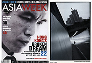 Hong Kong's Broken Dream, Asiaweek Magazine.