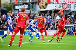 Cameron Hargreaves of Bristol Rovers - Mandatory by-line: Dougie Allward/JMP - 12/10/2019 - FOOTBALL - Memorial Stadium - Bristol, England - Bristol Rovers v Milton Keynes Dons - Sky Bet League One