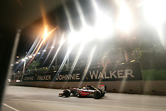 090928 Grand Prix of Singapore