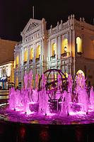 Chine, Macao, Largo de Senado, Santa Casa de la Misericordia // China, Macau, Largo de Senado, Holy House of Mercy