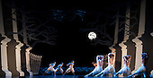 Swan Lake -Matthew Bourne