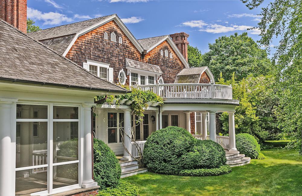 Home, Road, East Hampton, NY
