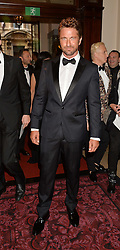 GERARD BUTLER at the GQ Men Of The Year 2014 Awards in association with Hugo Boss held at The Royal Opera House, London on 2nd September 2014.
