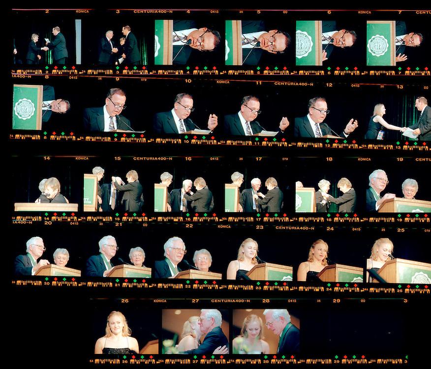 15606Arts&Sciences New Faculty Award Ceremony