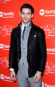 Brant Dougherty attends the Pretty Little Liars screening at the Ziegfeld Theater in New York City, New York on March 18, 2014. Photo by Donna Ward/ABACAUSA.COM