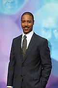 Brian White at Tyler Perry's special New York Premiere of ' I Can Do Bad all By Myself ' held at the School of Visual Arts Theater on September 8, 2009 in New York City.