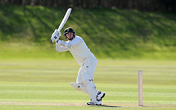 Glamorgan's James Kettleborough - Photo mandatory by-line: Harry Trump/JMP - Mobile: 07966 386802 - 24/03/15 - SPORT - CRICKET - Pre Season Fixture - Day 2 - Somerset v Glamorgan - Taunton Vale Cricket Club, Somerset, England.