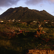 The Quill on Statia