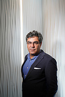 Jean-Marc Sabet CEO & Founder b-sharpe Genève novembre 2019