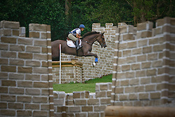 Miles Gina - McKinlaigh<br /> Olympic Games Hong Kong 2008<br /> Photo © Dirk Caremans - Hippo Foto