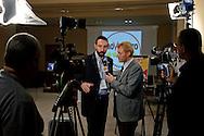 Roma 26 Febbraio 2013.Il MoVimento 5 Stelle presenta alla stampa  alcuni candidati  per il consiglio regionale del Lazio.. Davide Barillari candidato a presidente della Regione Lazio...