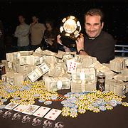 2005-11 WSOP Tournament of Champions (TOC)