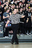 Brian Schaumburg referee photos