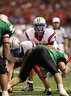 2006 TX UIL Conf 5A football championships, Div I, Southlake Carroll (43) vs Austin Westlake (29), 23 Dec, Alamodome, San Antonio, TX