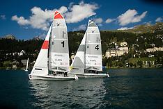 2007 Match Race St. Moritz