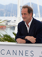 Guerre (In War) film photo call - Cannes