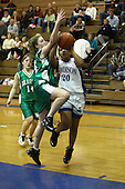 MCHS Girls Basketball 2007-2008