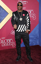 Infa-red bei den Soul Train Awards 2016 in Las Vegas / 061116<br /> <br /> *** Soul Train Awards 2016 Red Carpet at the Orleans Arena in Las Vegas, USA, November 6, 2016 ***