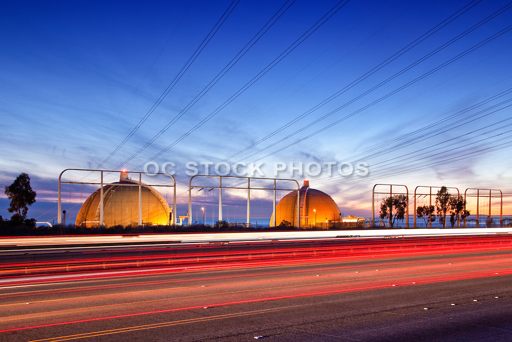 San Onofre Nuclear Plant, SONGS