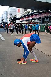 2012 USA Olympic Marathon Trials