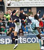 29-09-2012 Dundee v St Johnstone