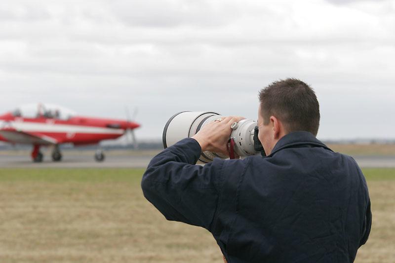 Avalon Airshow 2005