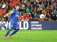 Brisbane Roar v Villarreal CF 030615