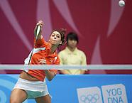 Badminton YOG