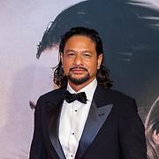 NLD/Amsterdam/20200217-Suriname filmpremiere, Rodney Lam