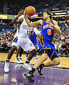 20101117 - New York Knicks @ Sacramento Kings